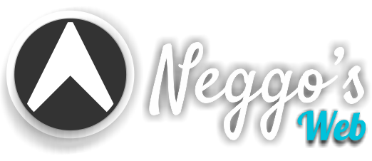 Neggo's Web & Design - Logotipo
